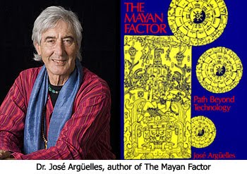 2011 INTO 2012 - THE 1ST DAY of THE NATIVE NEW YEAR Mayan_josearguelles