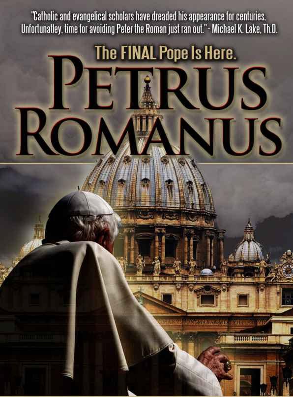 Petrus Romanus