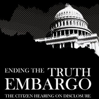 Truth Embargo