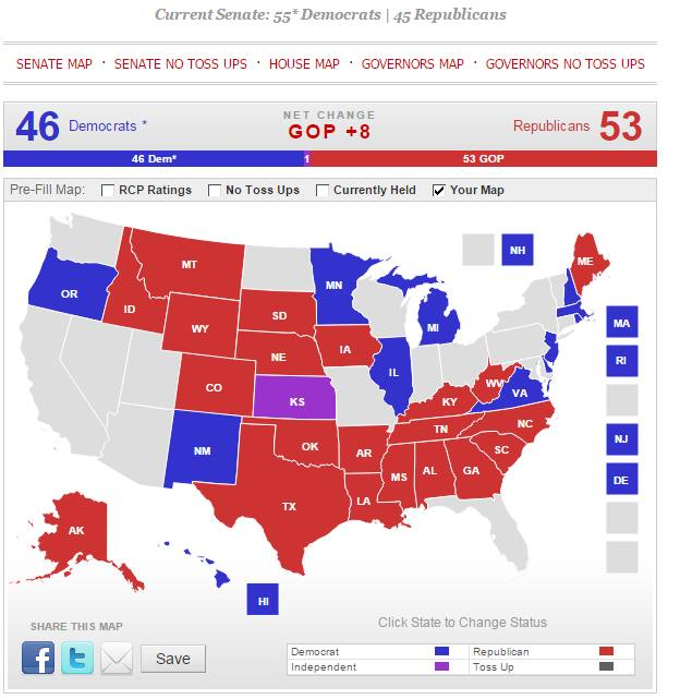midterm-elections-2014_senate-projection-map