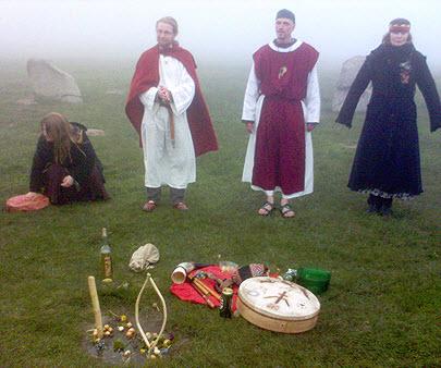 Asatru Folk Assembly