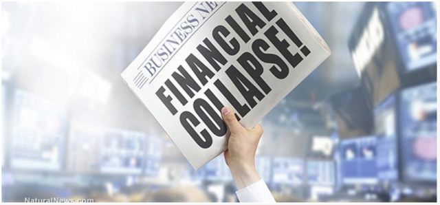 Finanical Collapse