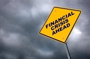 Finanical Crisis Ahead