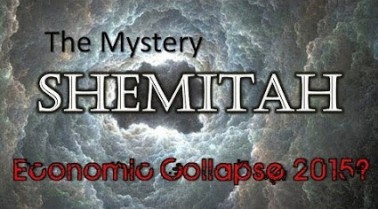 The Mystery of the Shemita