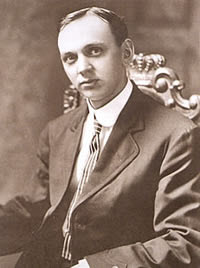 Edgar Cayce in 1910
