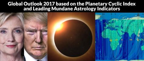 Live Webinar: Global Outlook 2017 based on the Planetary Cyclic Index and Leading Mundane Astrology Indicators