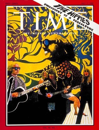 July 7 1967 Time Magazine Issue
