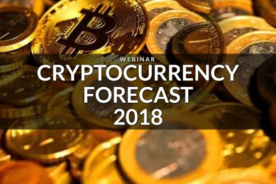 Cryptocurrency Forecast 2018