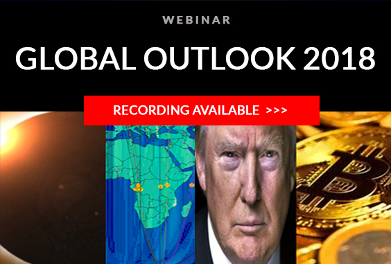 Global Outlook 2018 Forecast Webinar