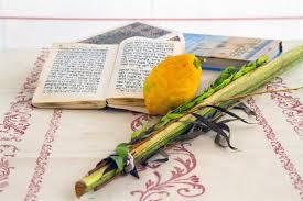 Sukkot Holiday Image