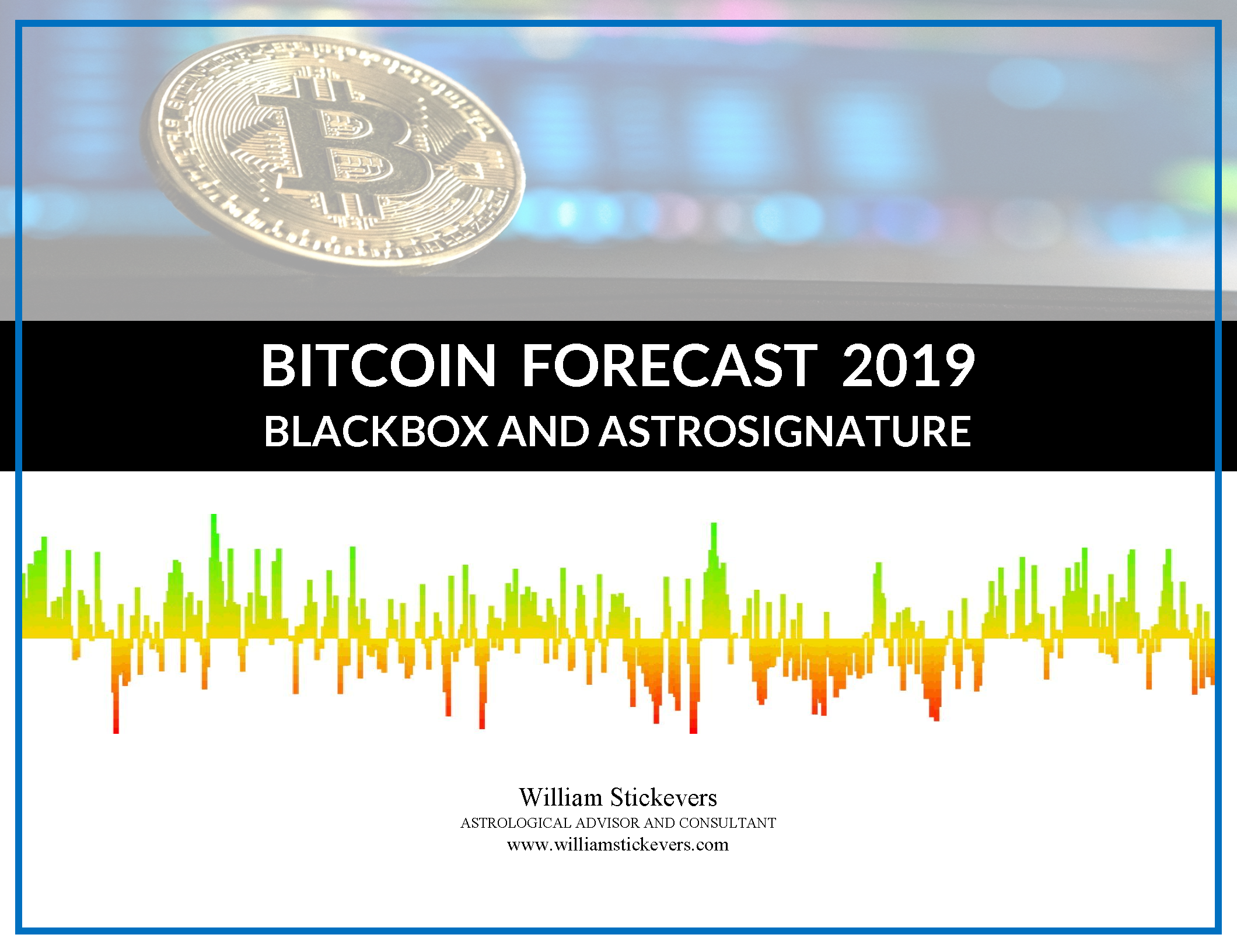 Bitcoin Forecast 2019 Report