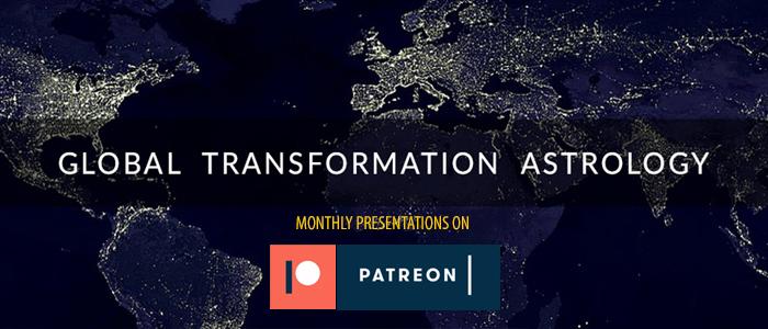 Global Transformation Astrology Webinars